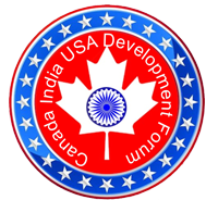 Canada India USA Development Forum